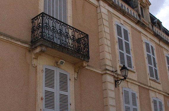 chateau-st-Maurice