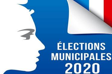 Elections municipales : résultats du 1er tour !