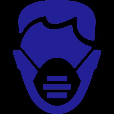 Nouvelle distribution de masques