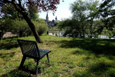 Un nouveau lieu de détente et de découverte sur l'Île du Faubourg