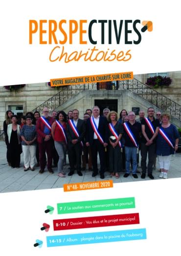 Votre magazine municipal est en ligne !