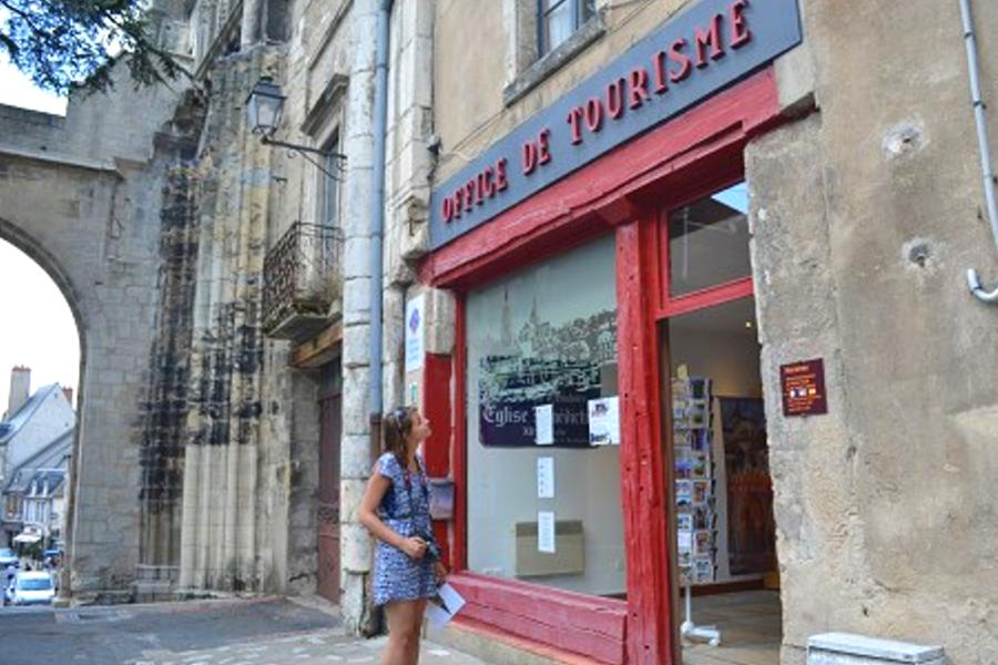 tourisme | la charite sur loire