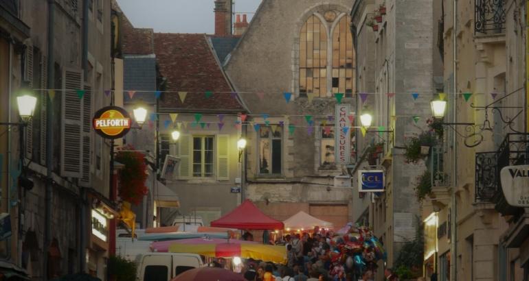 Les marchés fêtent la fin de l'année
