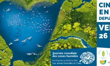 Ciné-débat «Parlons Biodiversité en Bertranges»