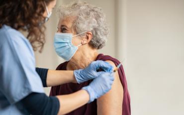 Vaccination Covid-19 : nouveaux créneaux (complets)