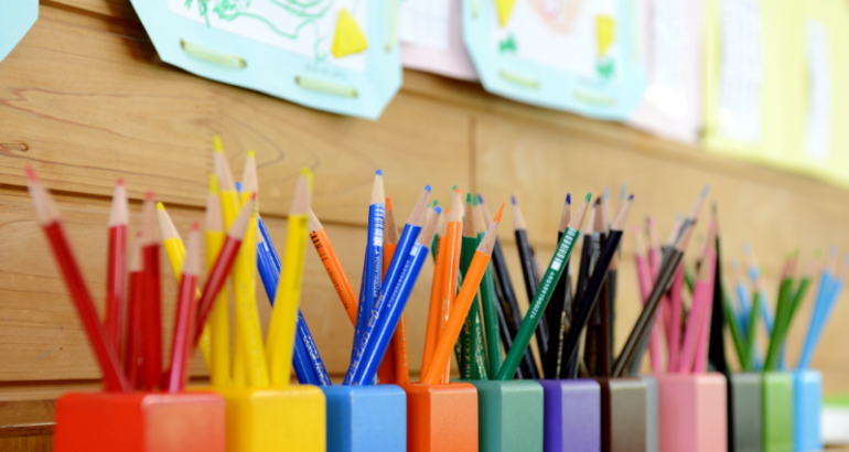 Pré-inscriptions en école maternelle