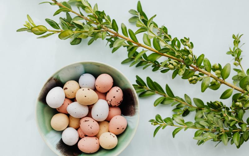 Week-end de Pâques