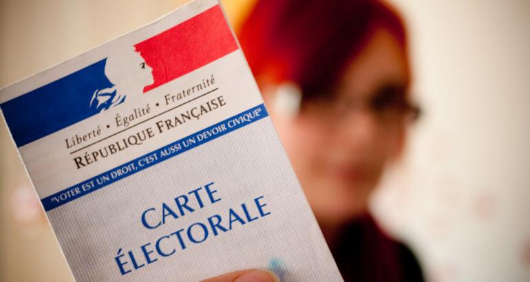 Elections régionales et départementales