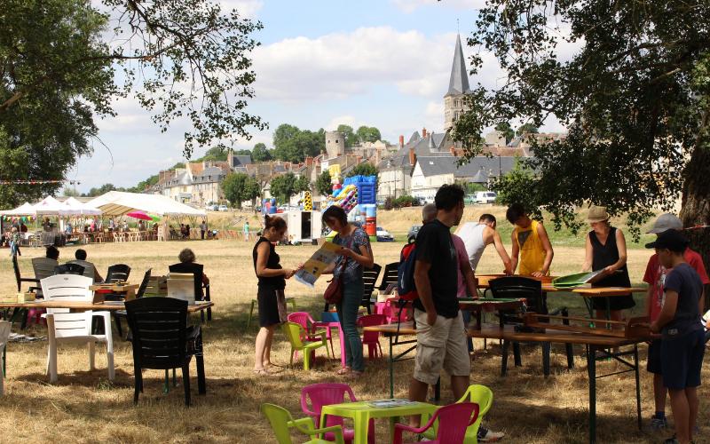 Loire en fête