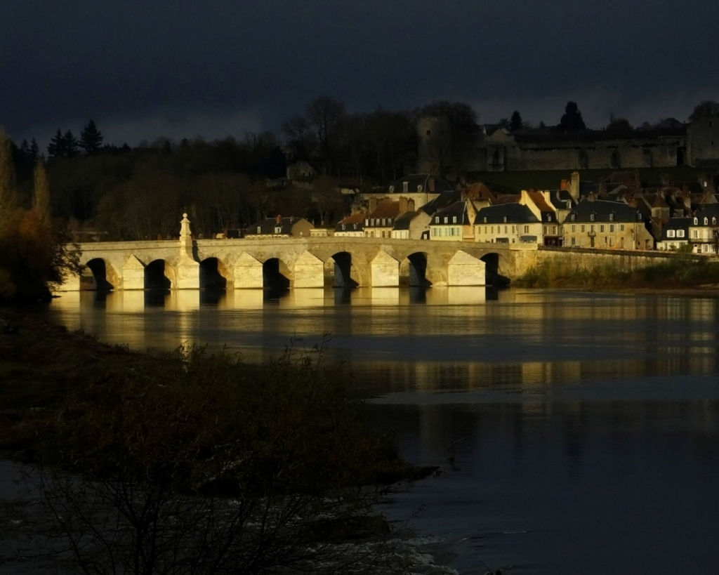 Pont de La Charité