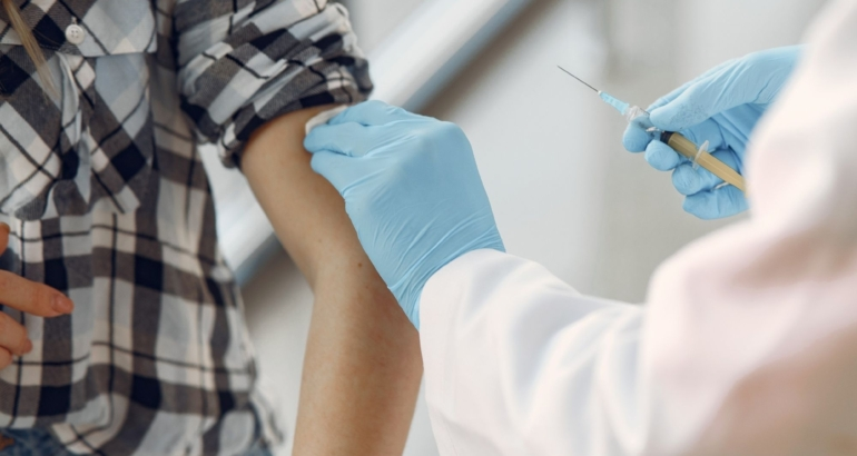 Vaccination Covid-19 : 3ème dose (rappel)
